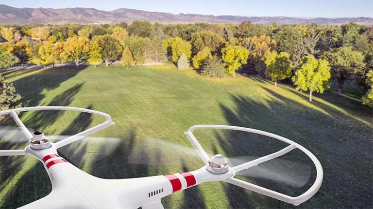Profesyonel Hava Fotoğrafı Çekimi | Dron Çekimi