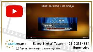Cd Kapak Kutu Tasarımı - 0212 272 48 84 - Euromedya
