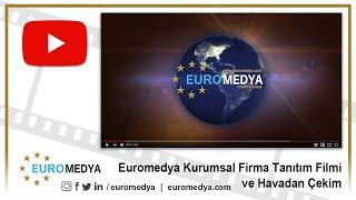 Logo Tasarımı - 0212 272 48 84 - Euromedya