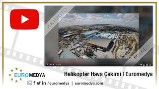 Profesyonel Hava Fotoğrafı Çekimi | Dron Çekimi İstanbul - 0212 272 48 84 - Euromedya