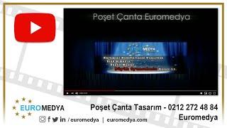 Poşet Çanta Tasarımı - 0212 272 48 84 - Euromedya
