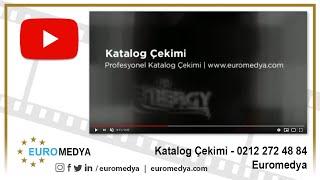 Profesyonel Katalog Çekimi - 0212 272 48 84 - Euromedya