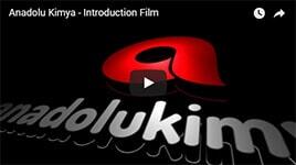 Anadolu Kimya (İngilizce) Firma Tanıtım Filmi