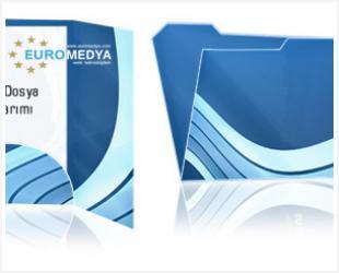 Cep Dosya Tasarımı Euromedya