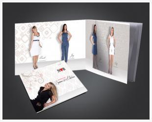 Tekstil Katalog Tasarımı Euromedya
