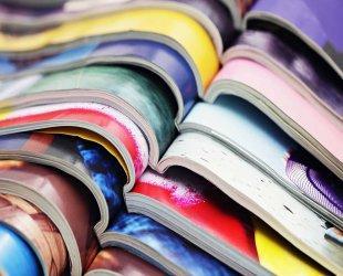 Basın Sektörü Web Tasarımı