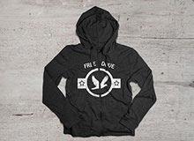 Sweatshirt Tasarımı
