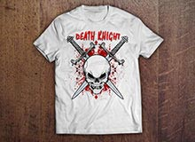 T-Shirt Tasarımı