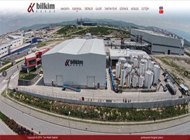 Bilkim Group