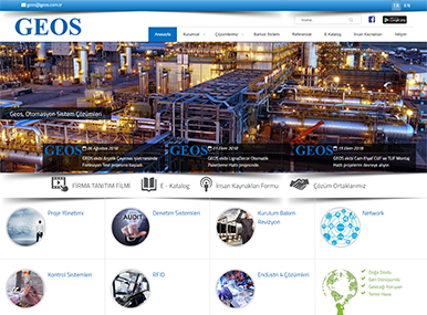 Geos Endüstriyel