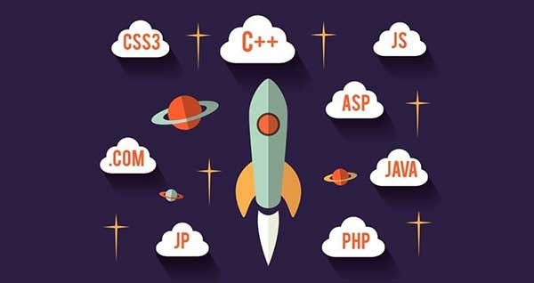 Web Software Languages and Their Importance