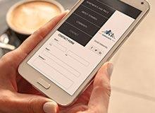 Web Tasarım (Mobil Görünüm)