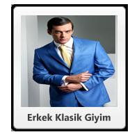 Katalog Klasik Erkek Giyim Tasarımı