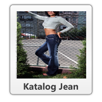 Katalog Jean Tasarımı