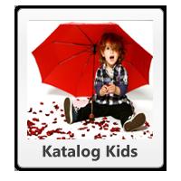 Katalog Kids Tasarımı