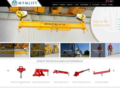 Mym Lift