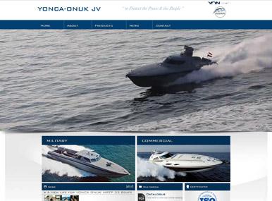 Yonca-Onuk JV