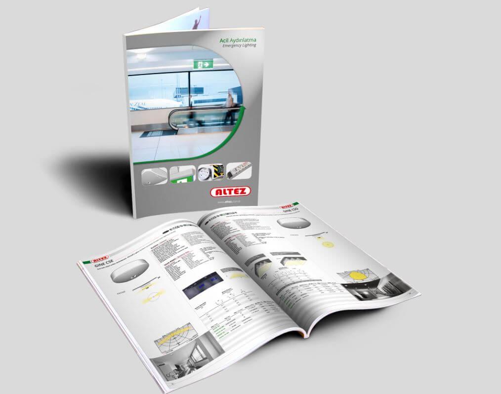 katalog tasarim firmasi