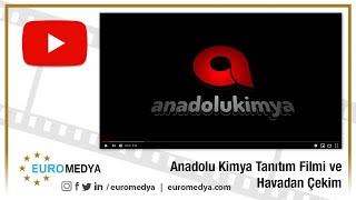 Anadolu Kimya Fabrika Tanıtım Filmi
