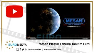 Mesan Plastik Fabrika Tanıtım Videosu