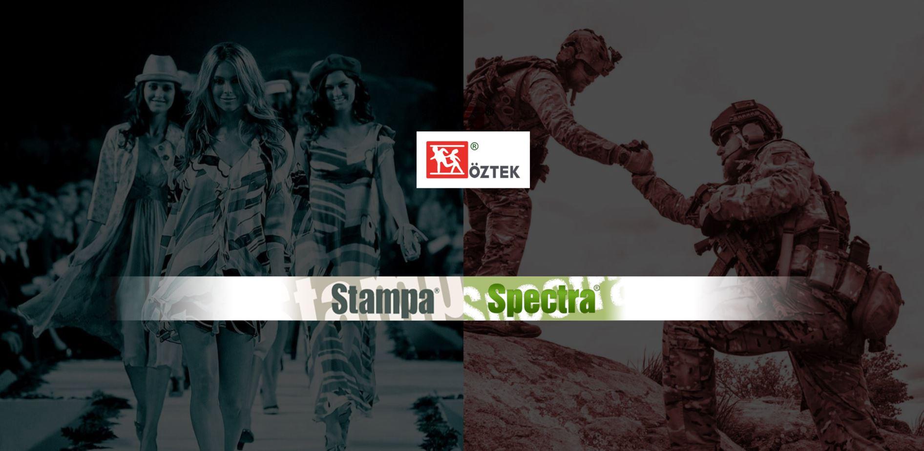 Öztek Tekstil Spectra Tanıtım Filmi