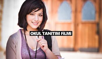 Okul Tanıtım Filmi ve Üniversite Tanıtım Videosu Çekimi