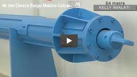 Burgu Makine Firma Tanıtım Filmi