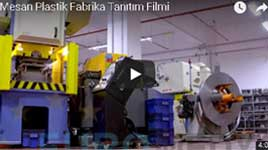 Mesan Plastik Fabrika Tanıtım Filmi