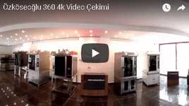 4k 360 Derece Tanıtım Filmi Özköseoğlu