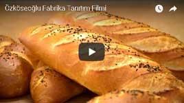 Özköseoğlu Fabrika Tanıtım Filmi