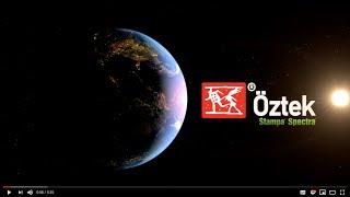 Öztek Tekstil Tekirdağ Kurumsal Tanıtım Filmi