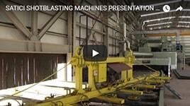 Satmak Makina (İngilizce) Fabrika Tanıtım Filmi