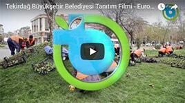 Tekirdağ Büyükşehir Belediyesi Firma Tanıtım Filmi...
