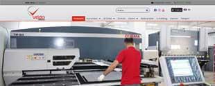 Otomotiv Sektöründe Veldo Firması Firmamızı Tercih Etmiştir.