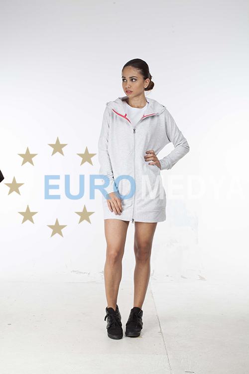 Moda Profesyonel Fotoğraf Çekimi 10 Euromedya