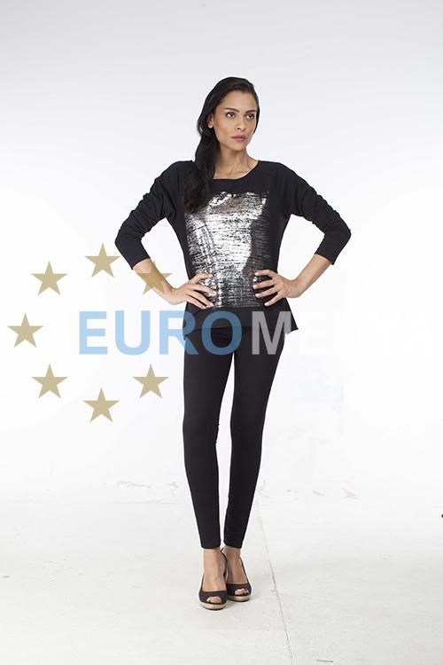 Moda Profesyonel Fotoğraf Çekimi 7 Euromedya