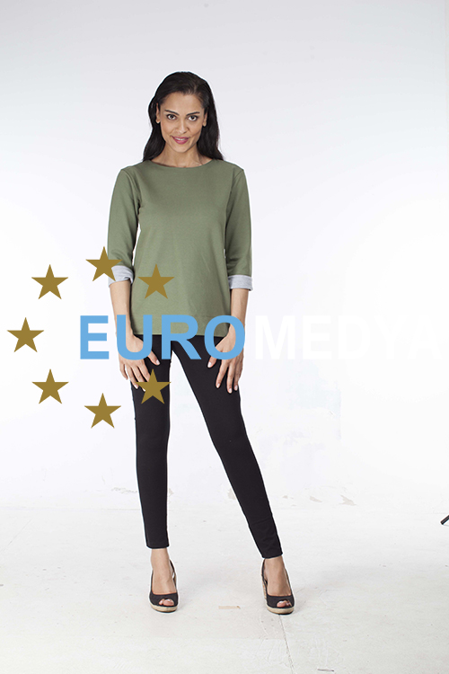 Moda Profesyonel Fotoğraf Çekimi 8 Euromedya