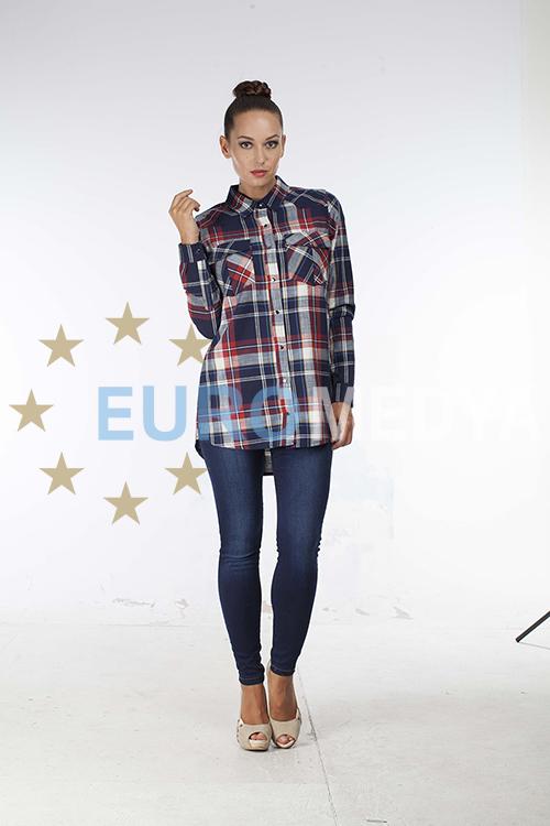Moda Profesyonel Fotoğraf Çekimi 9 Euromedya