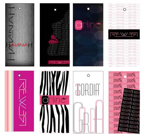 Rewer etiket tasarımı