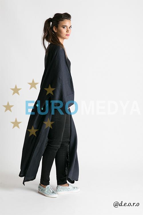 Moda Fotoğrafçısı 1 Euromedya