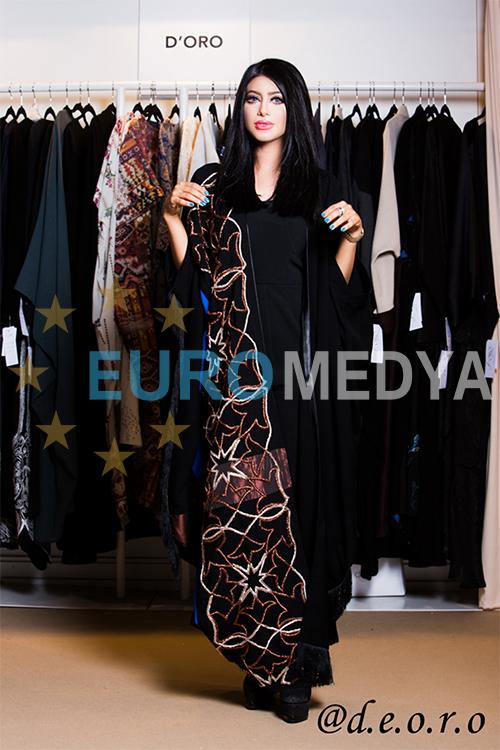 Moda Fotoğrafçısı 4 Euromedya