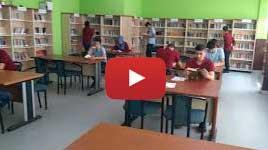 Eğitim Tanıtım Filmi