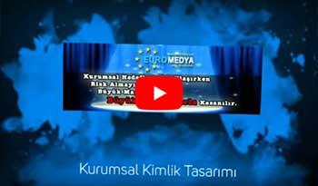 Kurumsal Kimlik Tasarımı - 0212 272 48 84 - Euromedya