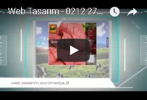Web Yazılım Firması - 0212 272 48 84 - Euromedya