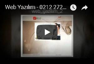 Web Yazılım - 0212 272 48 84 - Euromedya